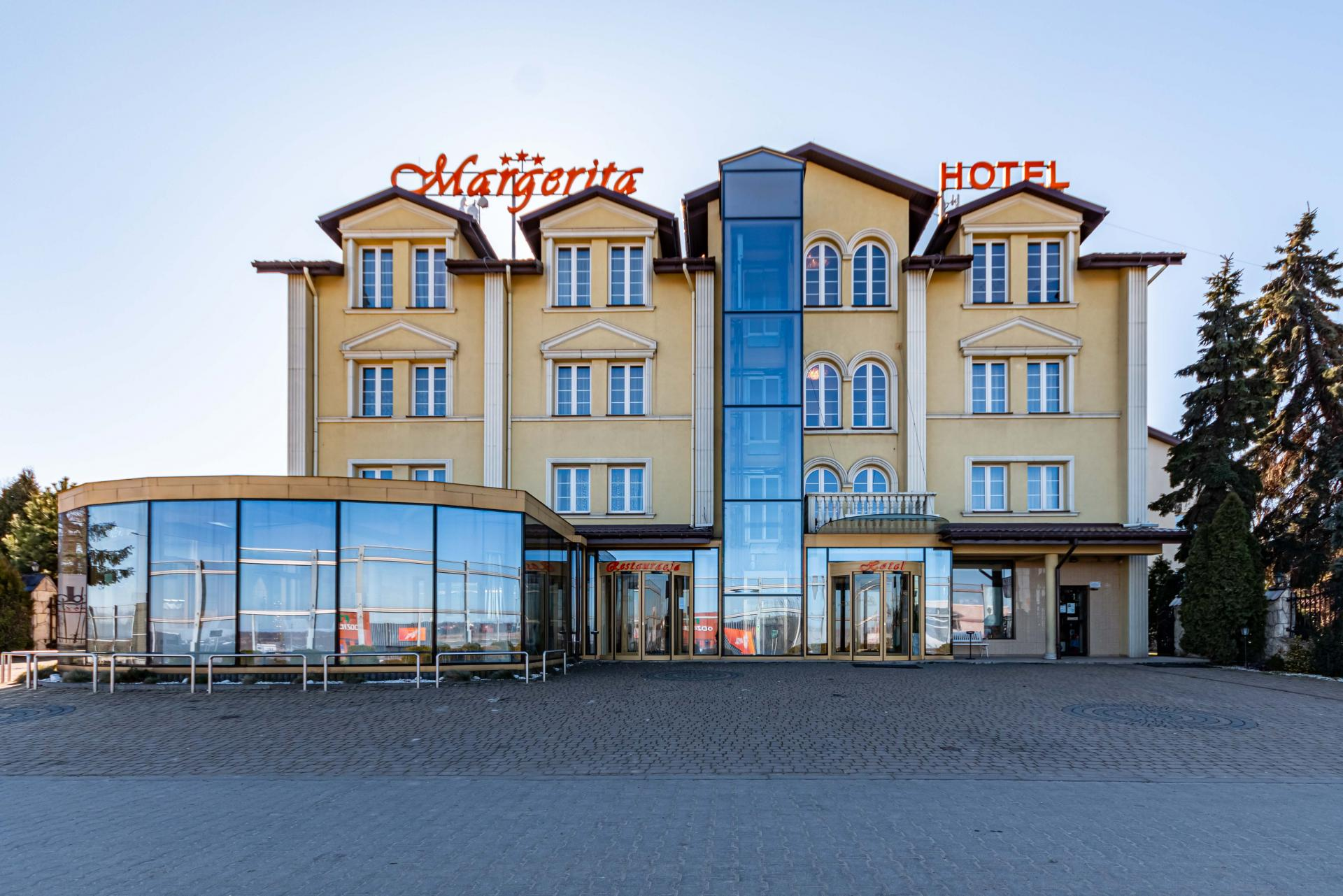 Hotel & Restauracja Margerita